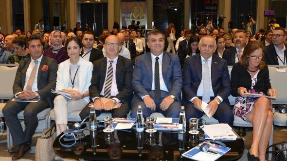 İngiltere Ankara Büyükelçisi: STA'nın imzalanması siyasi iradeye bağlı