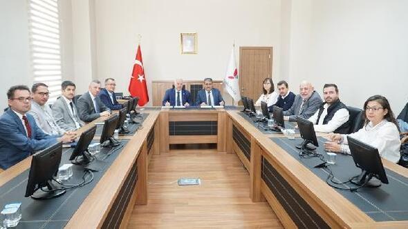 Üniversite ile YTSO arasında işbirliği protokolü imzalandı