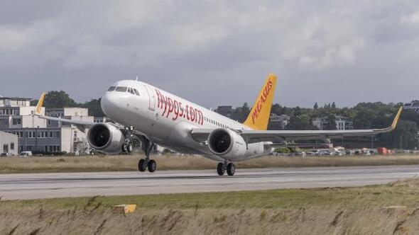 Pegasus Hava Yollarından bedava bilet açıklaması