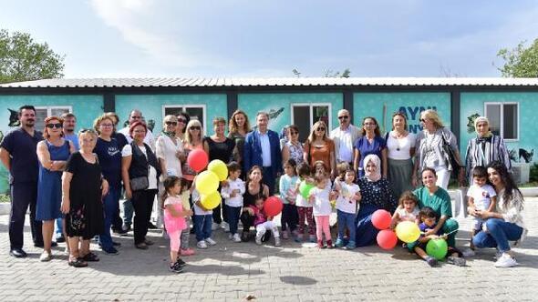 Bornovada Hayvan Tedavi ve Rehabilitasyon Merkezi açılacak