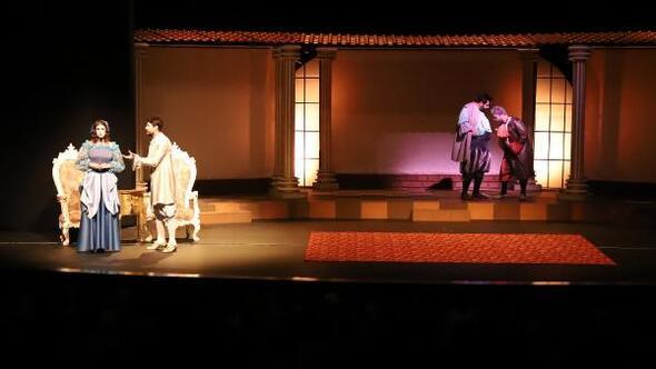 Konya Büyükşehir Tiyatrosunun, yeni sezonu  açılıyor