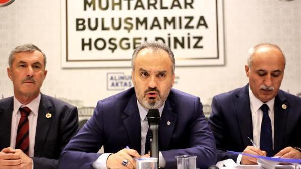 Yenişehir'in tarihi Hükümet Konağı müze olacak
