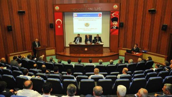 Osmaniyede, en fazla ödenek eğitim sektörüne kullanıldı