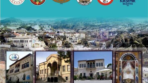 Kapadokya Kültürel İmeceler Festivali 11-13 Ekimde