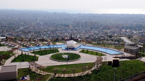 Konut satışında Türkiye 2ncisi Kepez