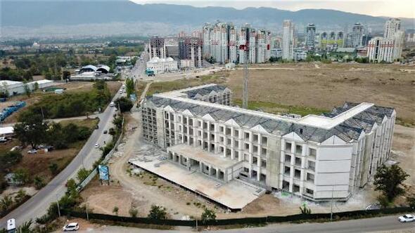 Bursa'da engelli ve yaşlıların hayatına değer katacak hizmet