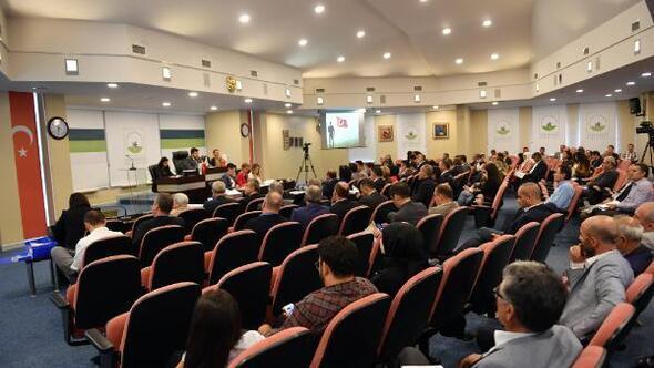 Osmangazi Belediyesi'nden Bursaspor'a loca desteği