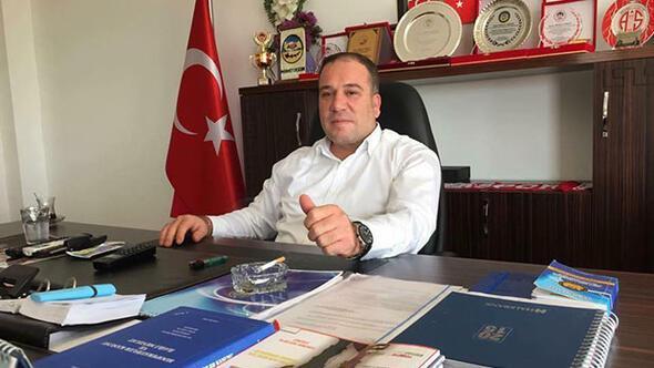 ESNAF KOOPERATİFİNE 'KAYYUM' ŞOKU