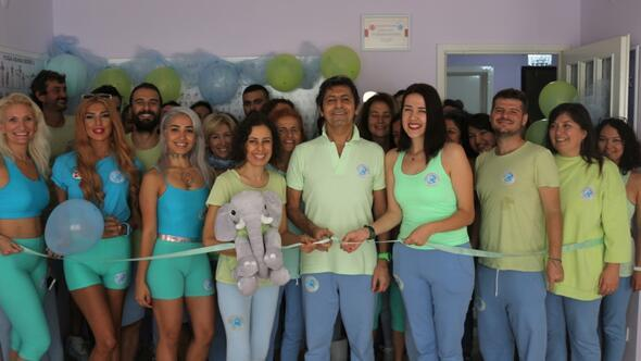 Dünya Değişim Akademisi 152. merkezini İzmir'de açtı