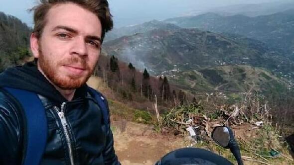 TIRa arkadan çarpan motosiklet sürücüsü öldü