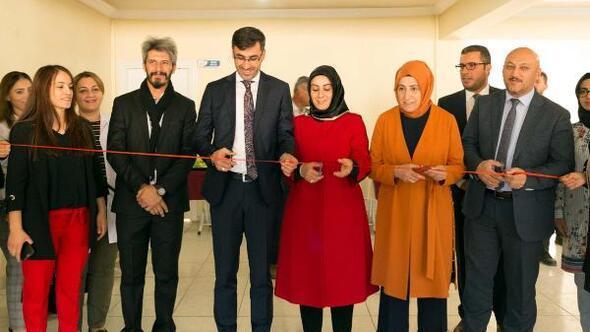 Bitlis'te 15 kursiyerden 3 ayda 40 eser