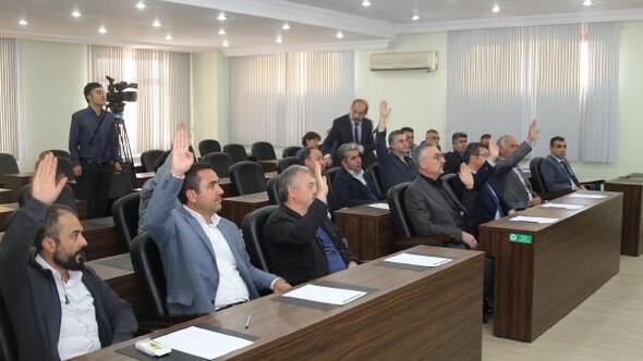 Hacılardan, Barış Pınarı Harekatına destek