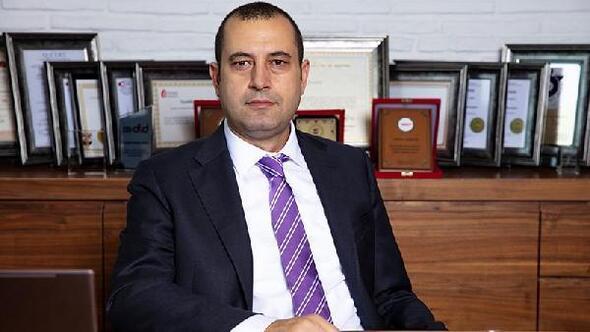 Aydem ve Gediz Elektrik Genel Müdürlüğüne Çağdaş Demirağ atandı