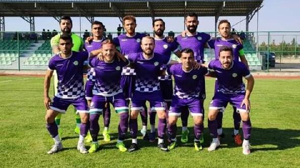 Bağlar Belediyespor ligde ikinci sırada