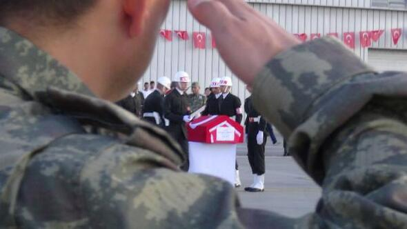 Resulayn şehidi için tören düzenlendi