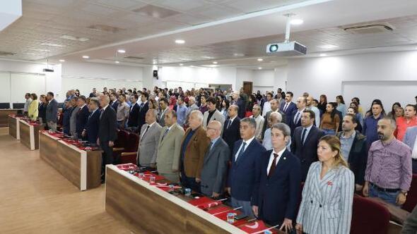 Hatayda Cumhuriyetin Kuruluşu ve Türk Kimliği konferansı