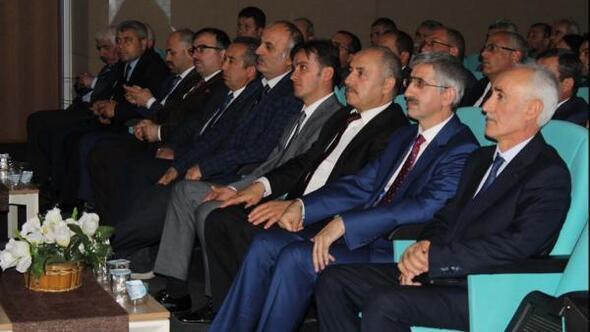 Sivasta Yönetici Gelişim Programı düzenlendi