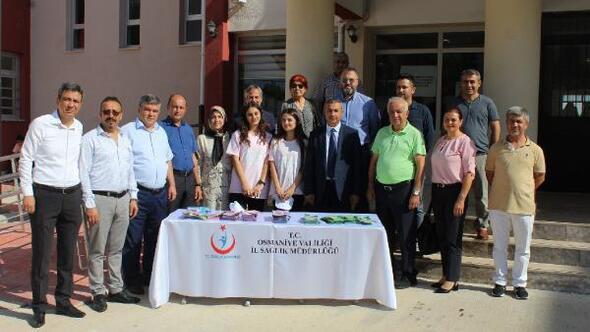 Osmaniyede meme kanserine farkındalık etkinlikleri