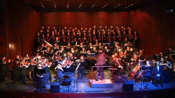 Senfoni orkestrası Atatürk için çalacak