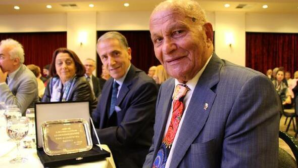 Sanatsever Kurum Ödülü İKÜ'nün oldu
