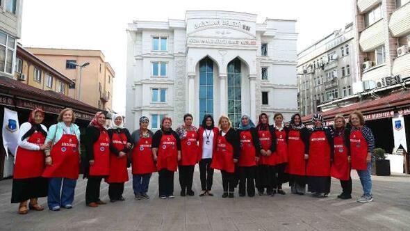 İstanbul Havalimanı'nda 70 kişiye daha istihdam sağlandı