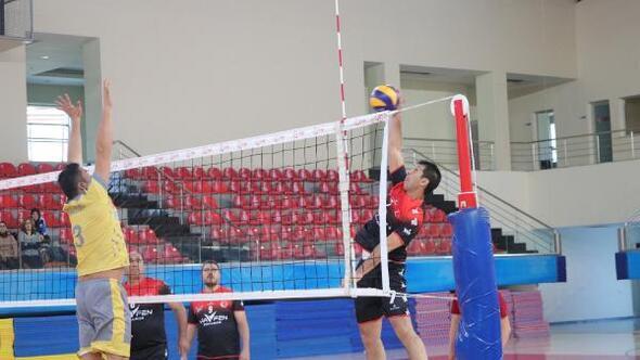 Türkiye Öğretmenler Kupası, voleybol bölge maçları başladı