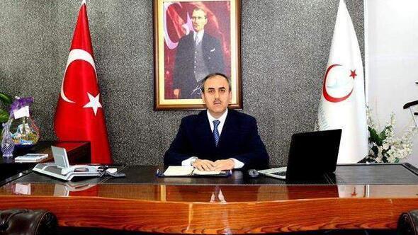 Mersin'de sağlık yatırımları hız kesmeden devam ediyor