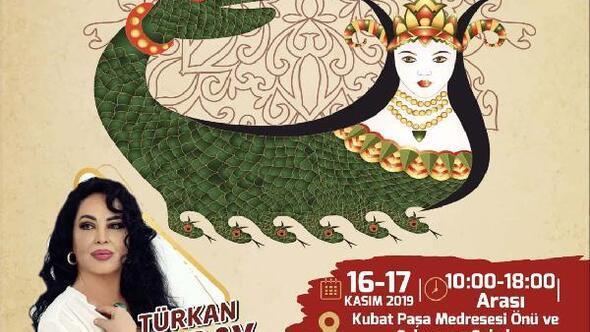 Türkan Şoray, Tarsusa geliyor