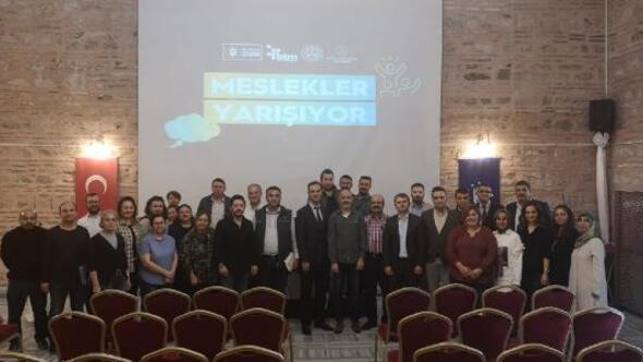 Bursa'daki bilim şenliğinde meslekler yarışacak