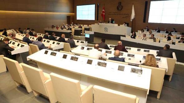 Nilüfer Belediyesi Meclisi'nden teröre tepki