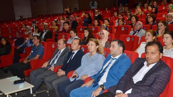 Mut'ta kadınlara Kooperatifçilikeğitimiverildi