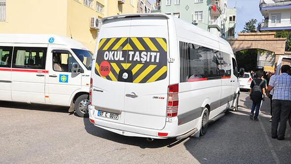OKUL BAHÇESİNDE 'EYLÜL' ÖNLEMİ
