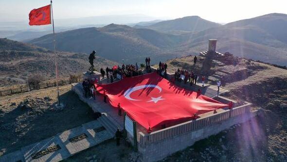 Atatürk, Kocatepede anıldı