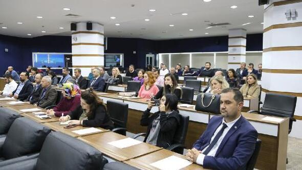 KAYSO üyelerineKişisel Verileri Koruma Kanunu anlatıldı