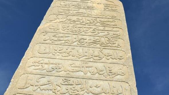 Konya Büyükşehir Belediyesi, tarihi mezar taşlarına sahip çıkıyor