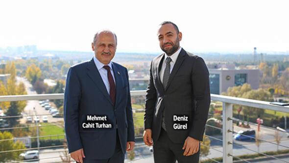Bakan Turhan Ankara Hürriyete açıkladı: Esenboğa metrosunda hedef 2020