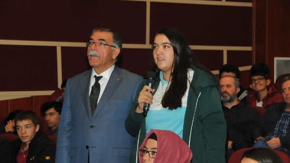 Akşehir Belediyesinin kültürel etkinliği devam ediyor