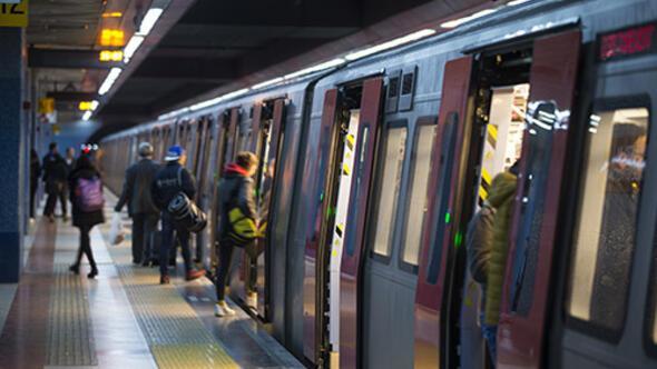 Metro 2020'de  hızlanacak