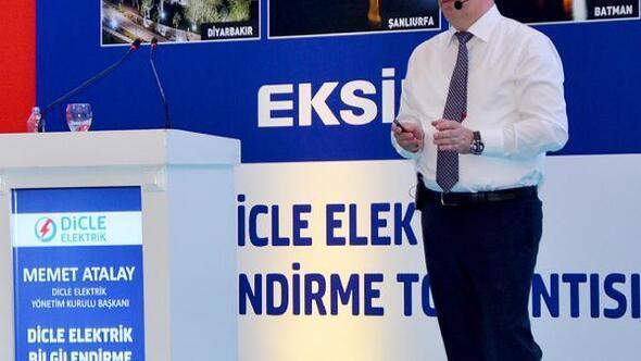 Dicle Elektrik, 600 milyon liralık yatırım yapacak