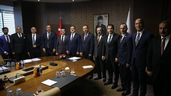 Şemdinli Belediye Başkanı Saklı, Hakkari ve Şemdinliye yeni yatırımlar yapılacak