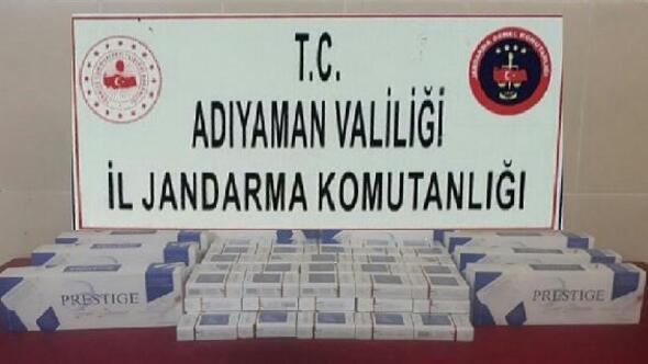 Adıyaman'da çeşitli suçlardan aranan 18 kişi gözaltına alındı