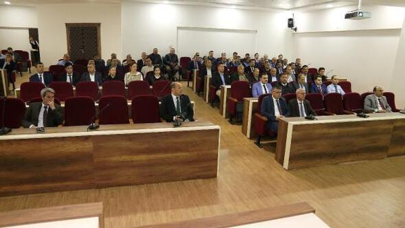 Afet Koordinasyon İletişim Grubu ilk toplantısını gerçekleştirdi