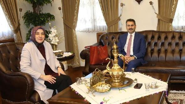 Başkan Eroğlu: Milletten başka güç tanımıyoruz
