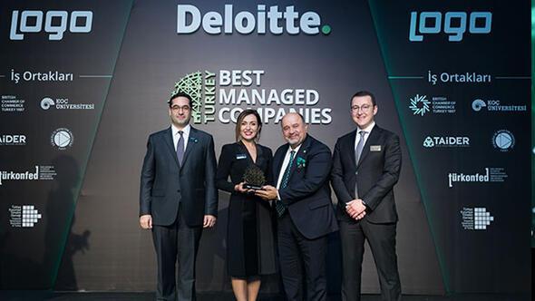 Petroyağ Türkiye'nin 'En İyi Yönetilen Şirketleri' listesinde