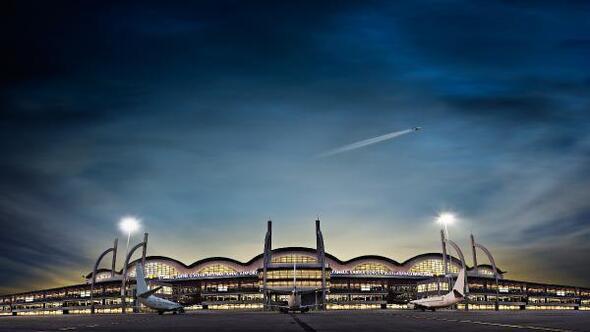 Sabiha Gökçen Havalimanı'ndan Azerbaycan seferleri artıyor