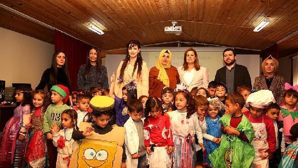 Yüreğirli çocuklardan sosyal sorumluluk projesi