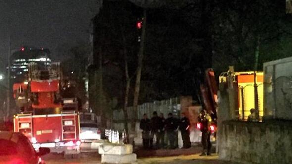 Bulgaristanda hastane yangını: 2 ölü