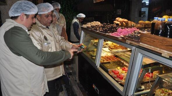 Osmaniyede ürün bazlı gıda denetimi