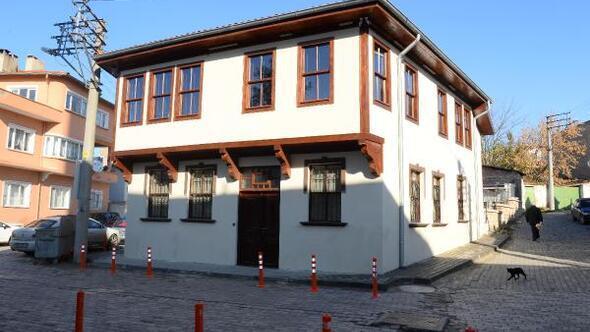 Edirne Devlet Konuk Evi, hizmete açıldı