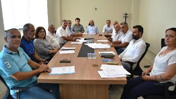 Altınova Belediye Başkanı Oral: Küçük bütçeyle büyük işler yapıyoruz